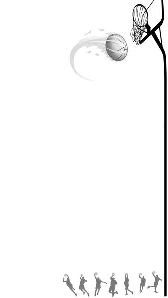 ppt 背景 背景图片 边框 模板 设计 相框 339_600 竖版 竖屏